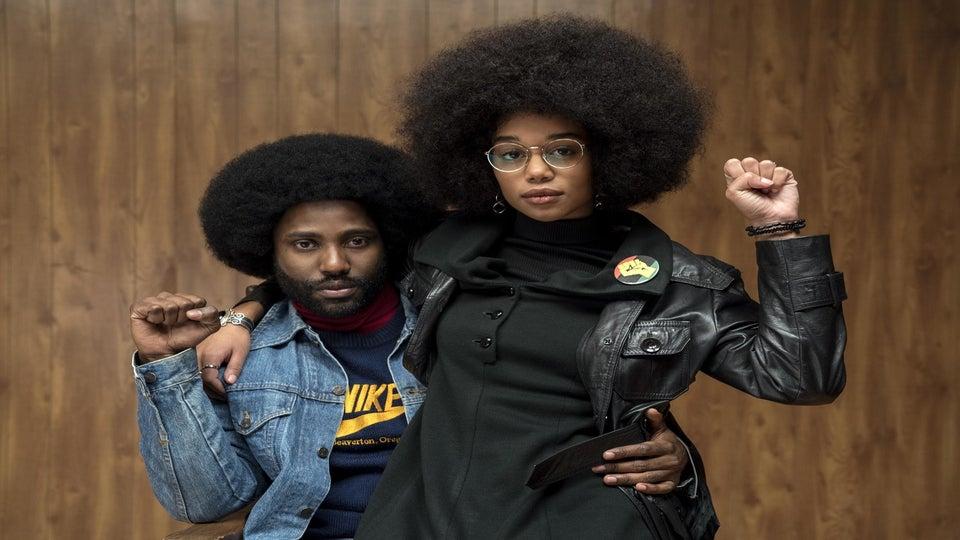 Cast of Spike Lee's 'BlacKkKlansman' Shares How KKK 'Put A Different Face On Racism'