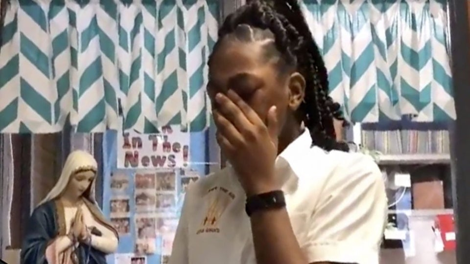 Two Families Sue Louisiana School That Sent Black Students Home For Their Braids