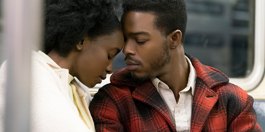 The Trailer For 'If Beale Street Could Talk' Is A Stunning Preview Of Baldwin Adaptation