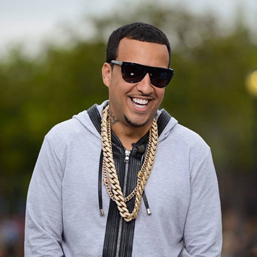 French Montana's Home Targeted By Armed Robbers
