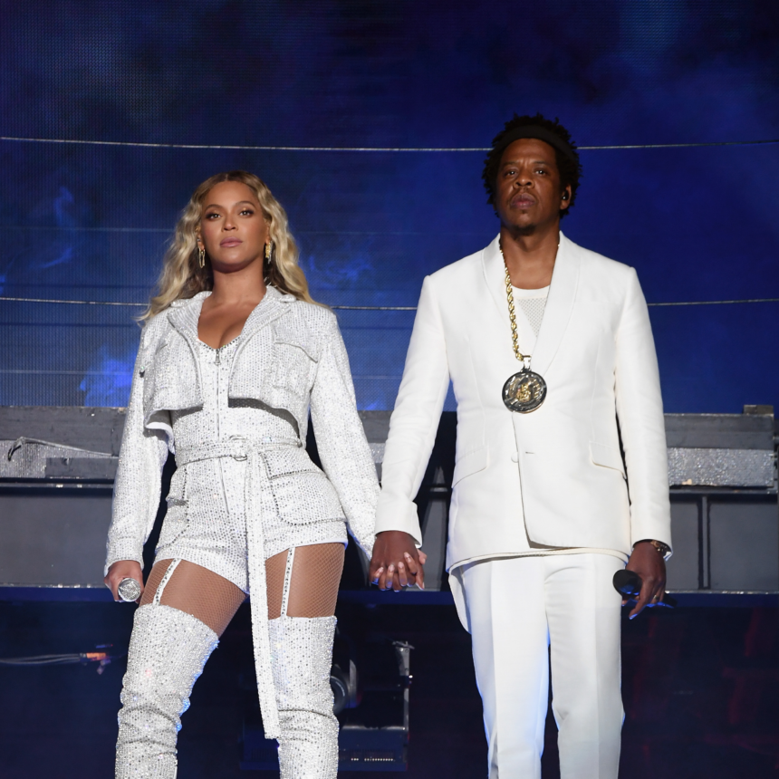 Beyoncé And Jay-Z Want You To Try A Vegan Diet In 2019