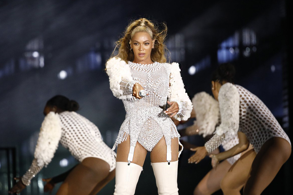 Beyoncé Tracklist Leak Nearly Sends Fans Into Frenzy, Confuses Others