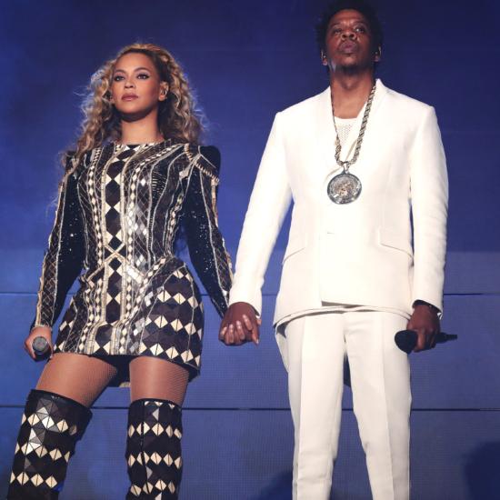 The Quick Read: Beyoncé and JAY-Z Dedicate 'On The Run II' Show In Detroit To Aretha Franklin