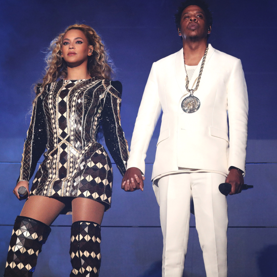 Beyoncé And Jay-Z Are Giving $1 Million In Scholarships To Deserving High Schoolers