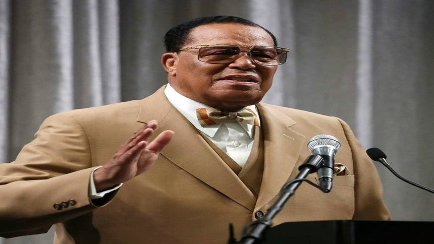Netflix Will Not Air Louis Farrakhan's Documentary, Citing 'magnternal Communication' Error