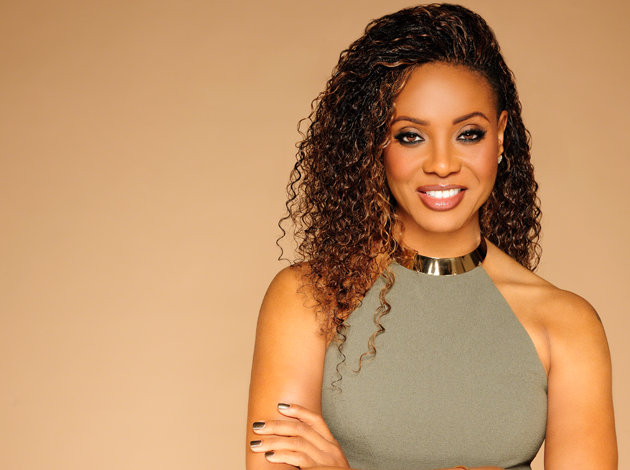 MC Lyte to Join Malik Yoba And Lauren Velez In 'New York Undercover' Reboot