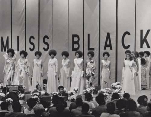 Miss Black America Pageant Celebrates 50 Years Of Excellence This Weekend