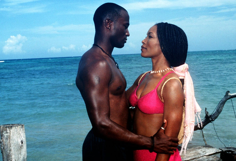 Inside The Jamaican Resort Where 'How Stella Got Her Groove Back' Was Filmed