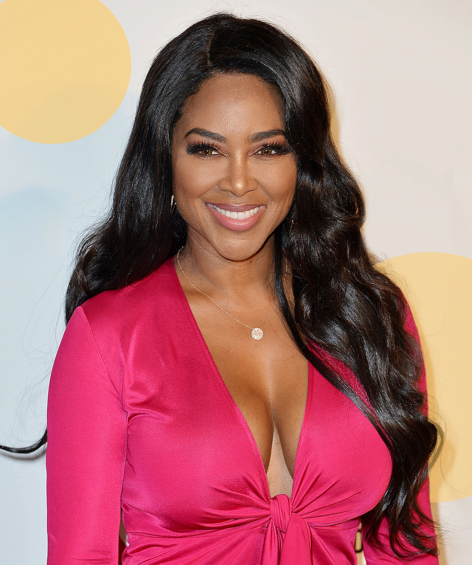 Kenya Moore Shares Ultrasound Of Baby Daly Moving Its Little Arms
