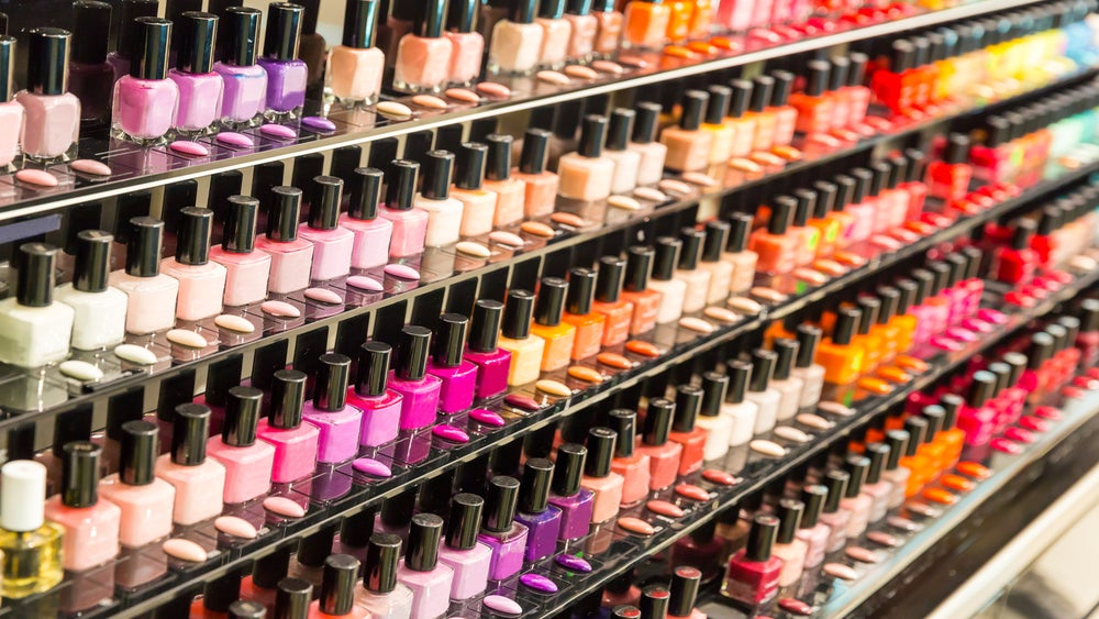 Because Black Dollars Matter Too: Twitter Users Share The Best Black-Owned Nail Salons In Brooklyn