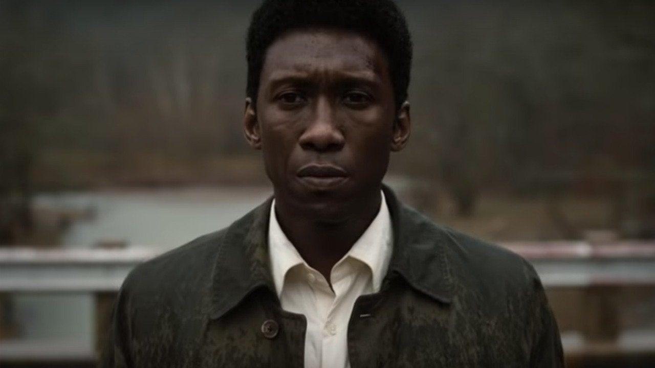 'True Detective' Season 3 Trailer With Mahershala Ali Drops…And We're Sort Of Losing It!
