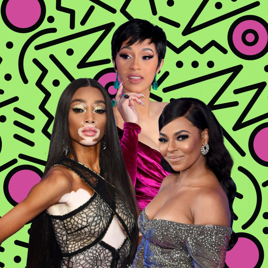 Beauty & The Beat! See How Our Favorite Celebrities Slayed Hair & Makeup At This Year's VMAS
