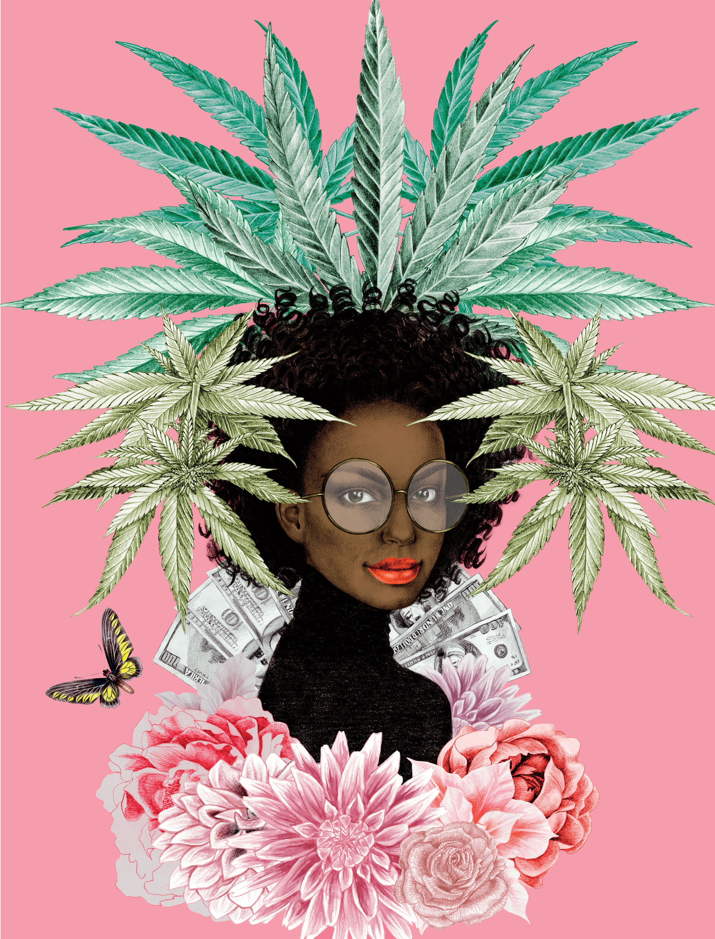 Black Women Know That The Stakes Are High In The Cannabis Industry