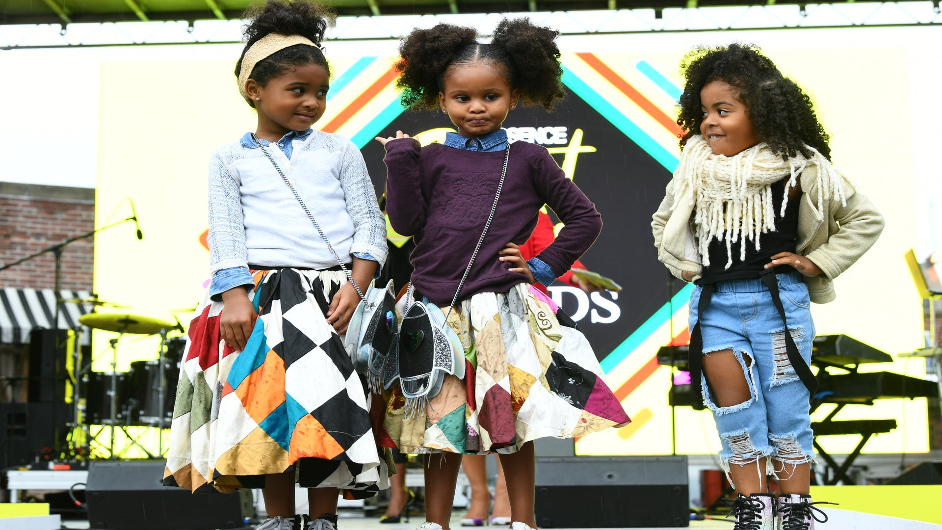 ESSENCE Welcomes Over 80 Black-Owned Businesses And Thousands Of Attendees For 2018 Street Style Festival