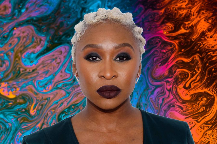 Cynthia Erivo Pushes Back On Criticism Of Her New Role As Harriet ...