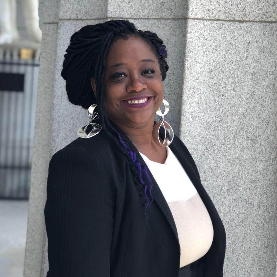 Vermont State Rep. Kiah Morris Resigns Immediately Following Threats, Family Health Issues
