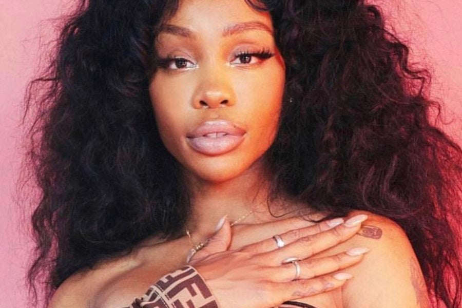 SZA, The Weeknd, Travis Scott Collaborate For 'Game Of Thrones ...