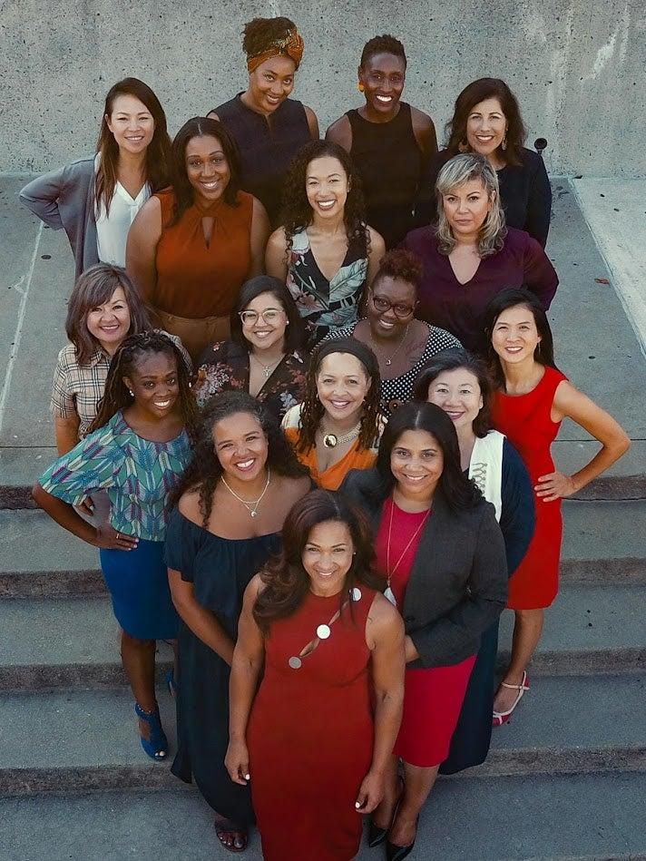 'She the People' Summit Kicks Off In San Francisco