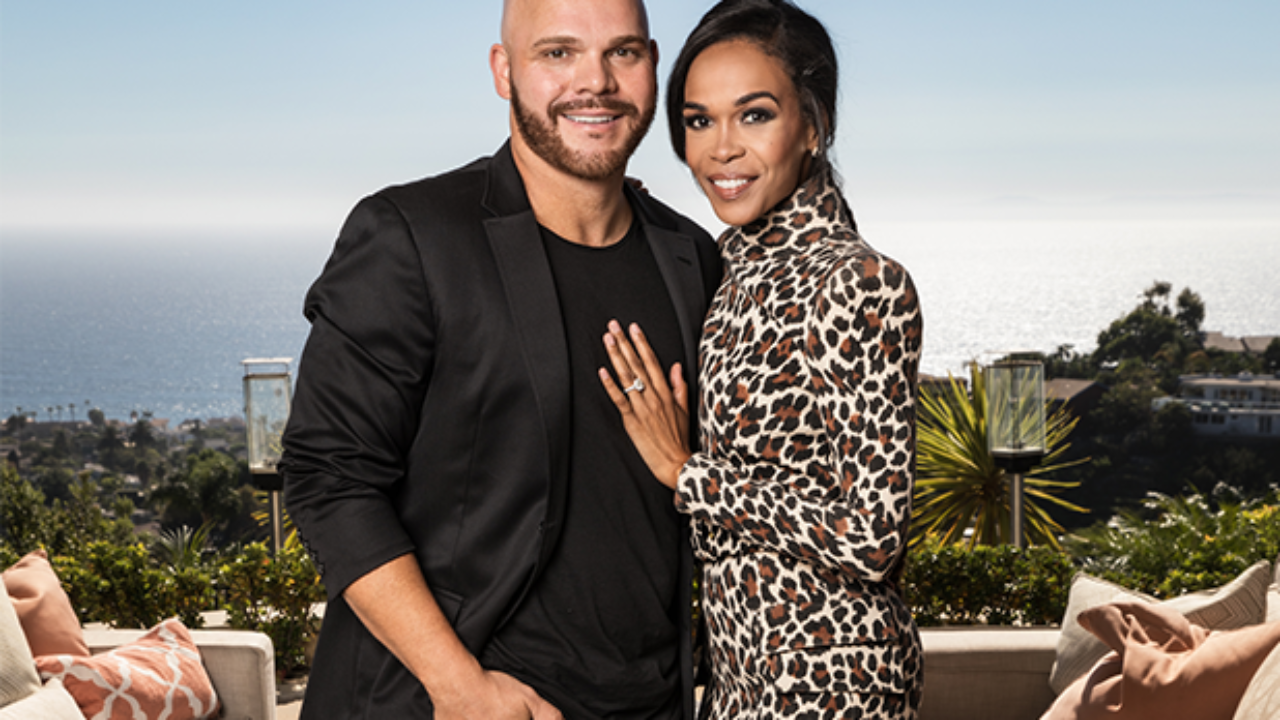 Michelle Williams And Fiancé Chad Johnson To Star In New Reality Series
