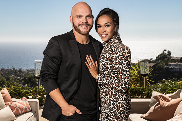 Michelle Williams And Fiancé Chad Johnson To Star In New Reality Series 'Chad Loves Michelle'