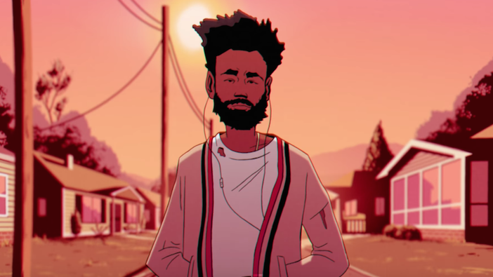 Childish Gambino's 'Feels Like Summer' Video Has All The Celebrity Cameos You Want To See!
