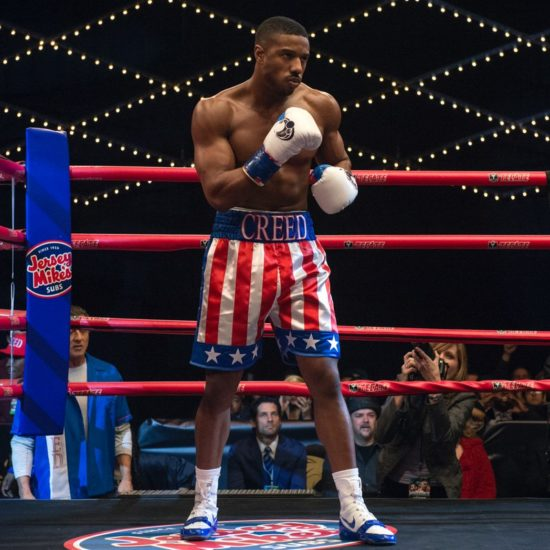 The New 'Creed II' Trailer Has Us Even More Hyped To See The Film