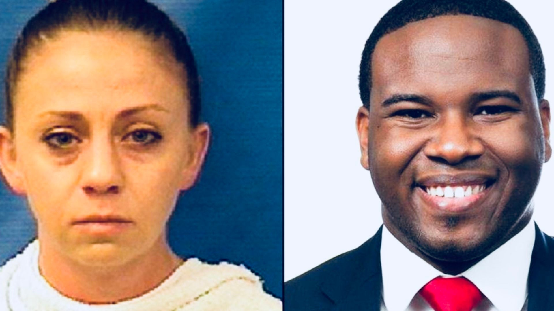 Amber Guyger, 'Devil' Who Killed Botham Jean, Is On State-Sponsored Vacation