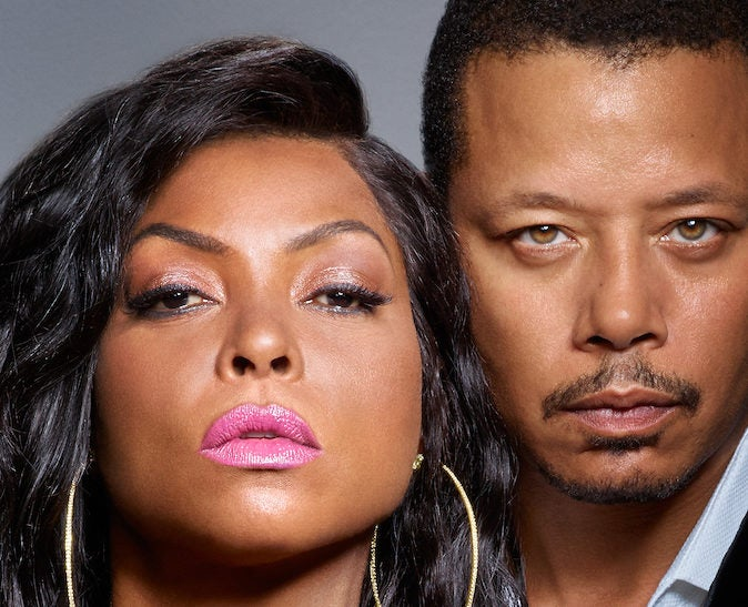 It's 'Cookie And Lucious Forever' In A New Teaser For 'Empire's' Fifth Season