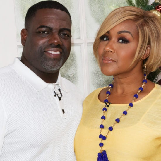 We're Loving Erica And Warryn Campbell's New Video For First Duet Together 'All Of My Life'