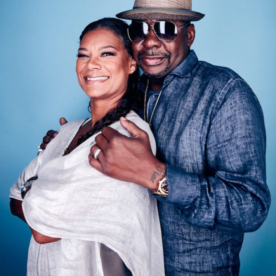 Why Bobby Brown And Wife Alicia Etheredge-Brown Make Faith The Center Of Their Marriage