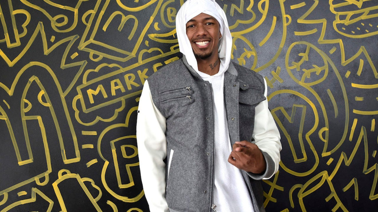 Nick Cannon Responds To Kanye West: 'No One Is Ever Gonna Control What I Say'