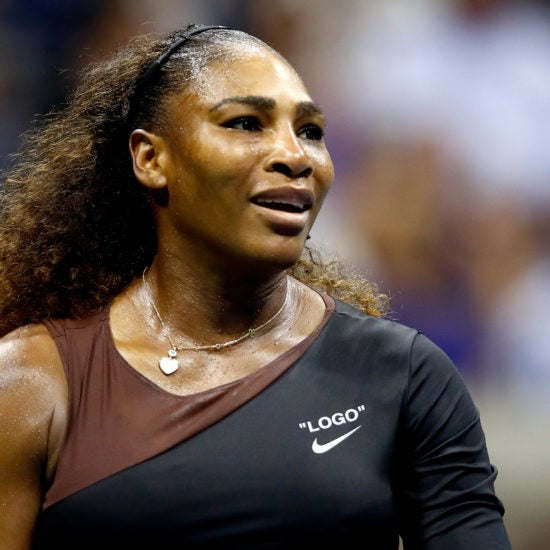 Serena Williams Reaches US Open Semifinals After Defeating Karolina Pliskova