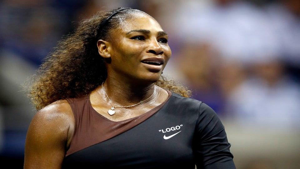 Serena Williams Reaches US Open Semifinals After Defeating Karolina Pliskova