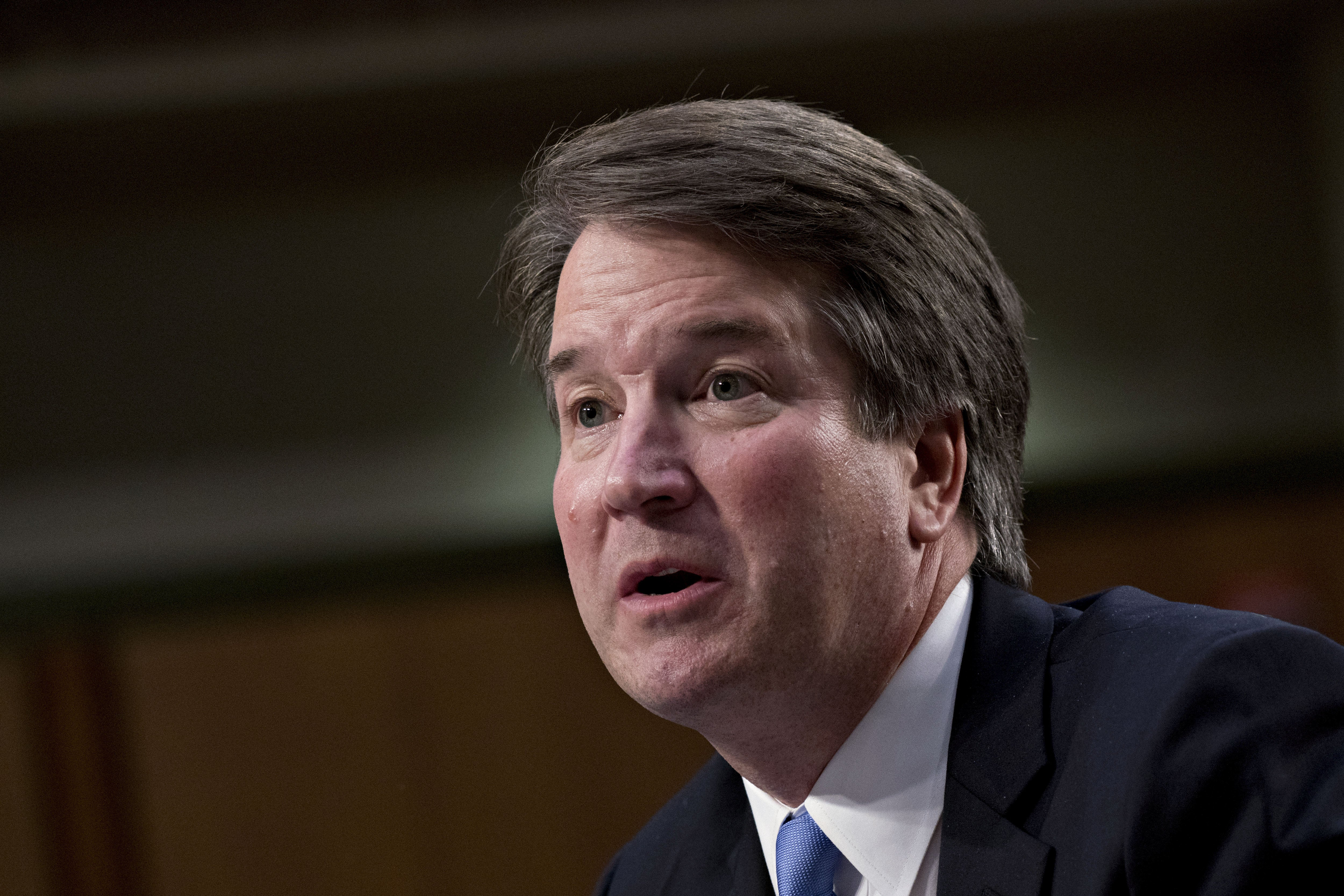Supreme Court Nominee Brett Kavanaugh Hit With New Allegations of Sexual Misconduct
