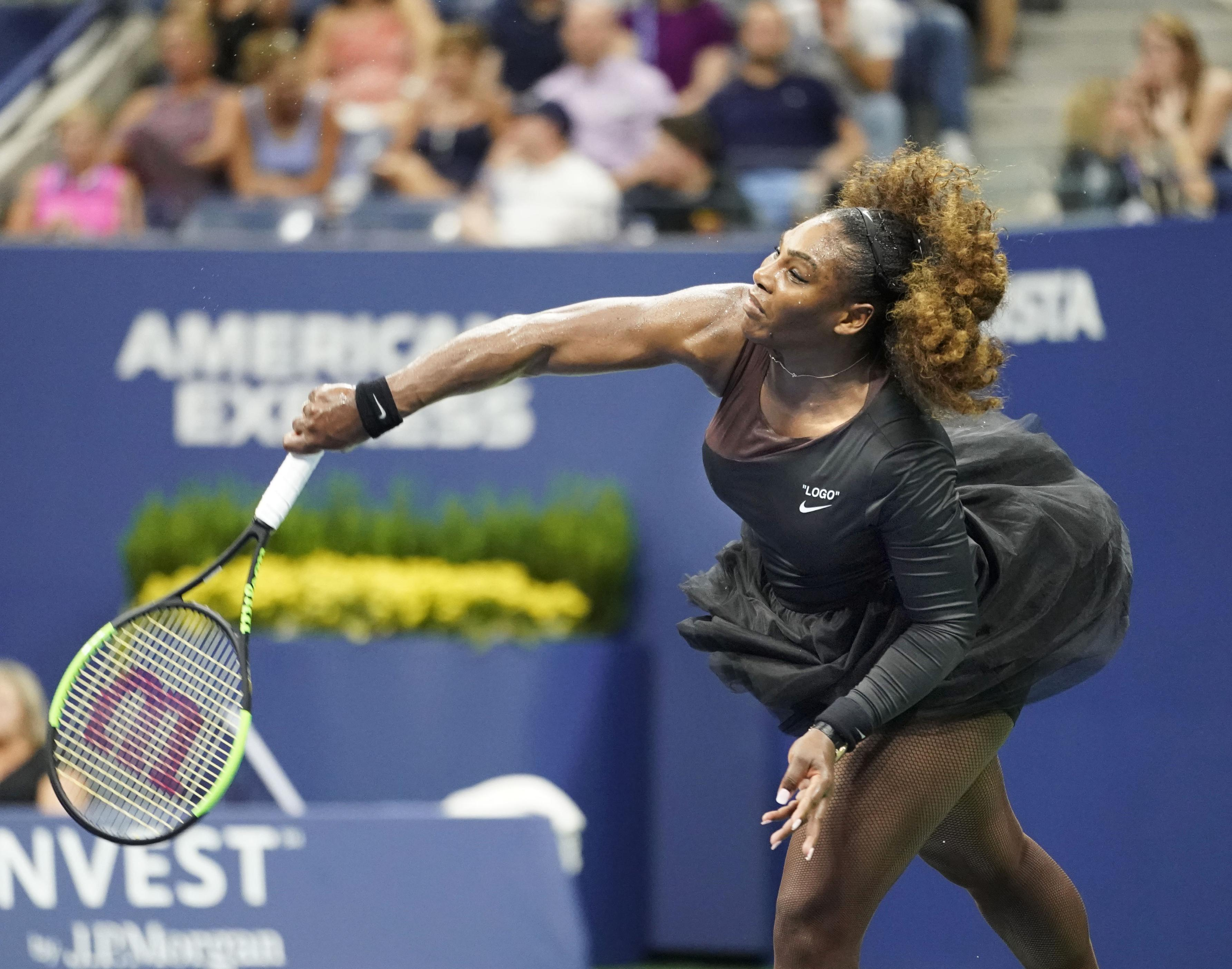Women's Tennis Associations Stand Behind Serena Williams Following Debacle With Umpire