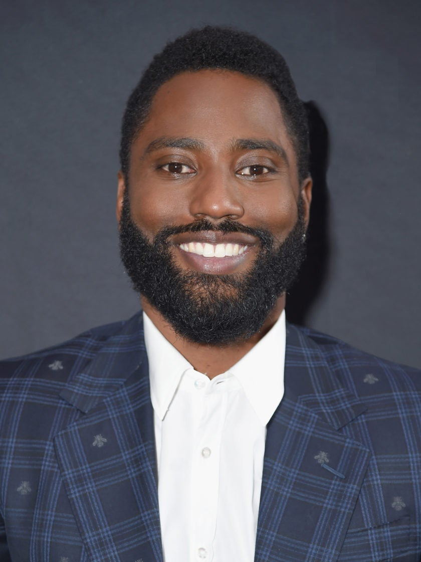 Good News, Ladies! John David Washington Is 'Single AF'