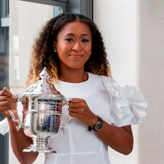 Noodle Company In Hot Water Over Whitewashed Depiction Of Biracial Tennis Player