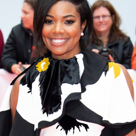 Gabrielle Union To Produce and Star In Adaptation Of Bestselling Novel 'The Perfect Find'