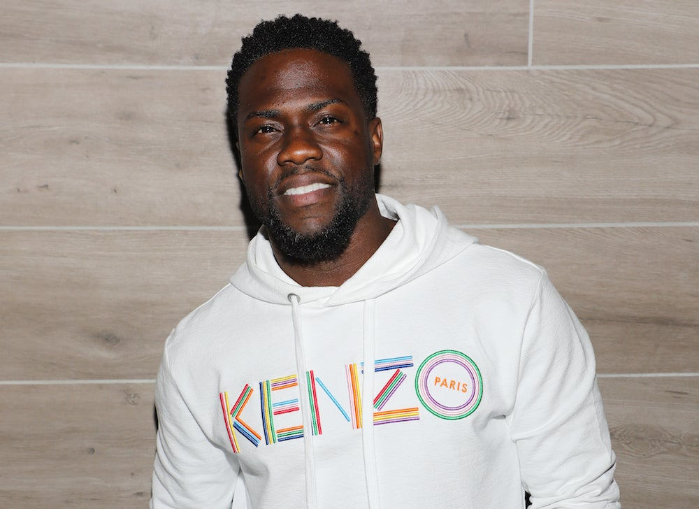 Kevin Hart Goes Off, Tells Katt Williams To Stop Blaming Hollywood For His Problems