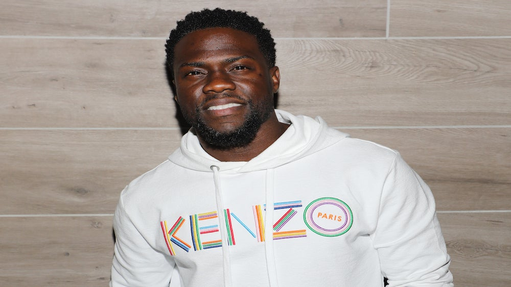 Kevin Hart Is Now 'Evaluating' Hosting The Oscars