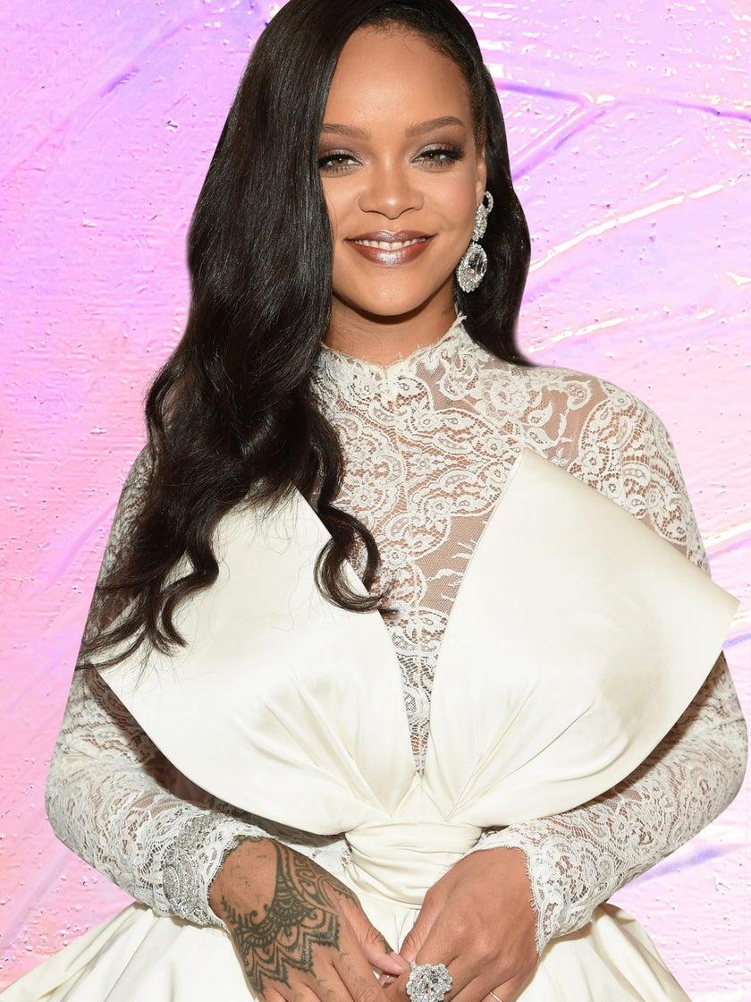 A 'Smitten' Rihanna Is Still Going Strong With Her Saudi Billionaire Boyfriend