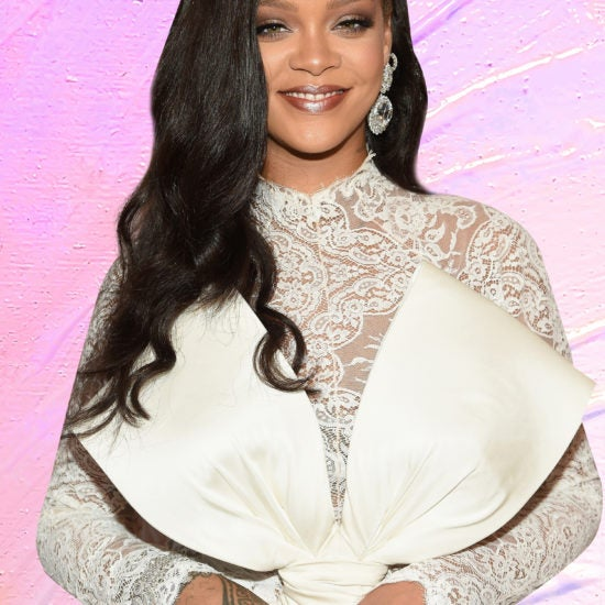 The Advice Rihanna Has For Her Younger Self Is Something We All Could Use