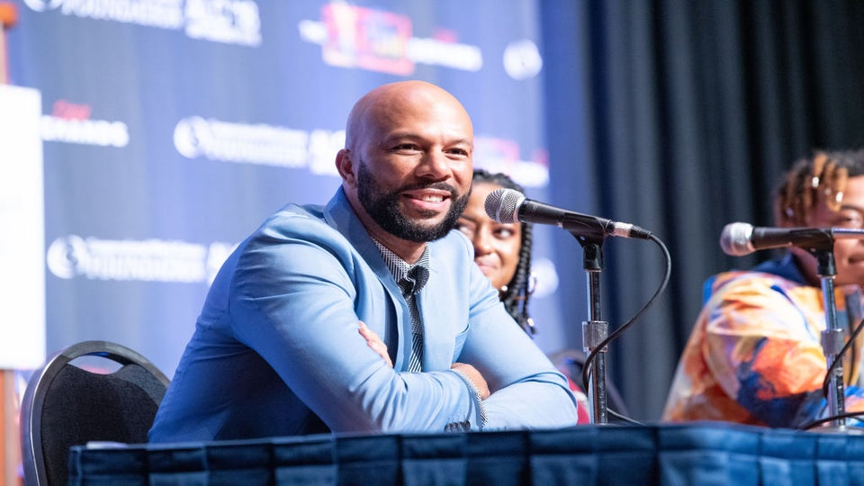 Common Has One Message For Us Ahead Of November's Elections