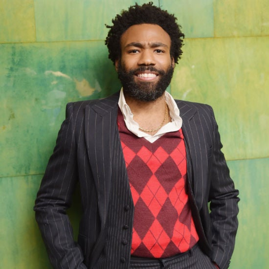 Childish Gambino Reportedly Breaks Foot On Farewell Tour
