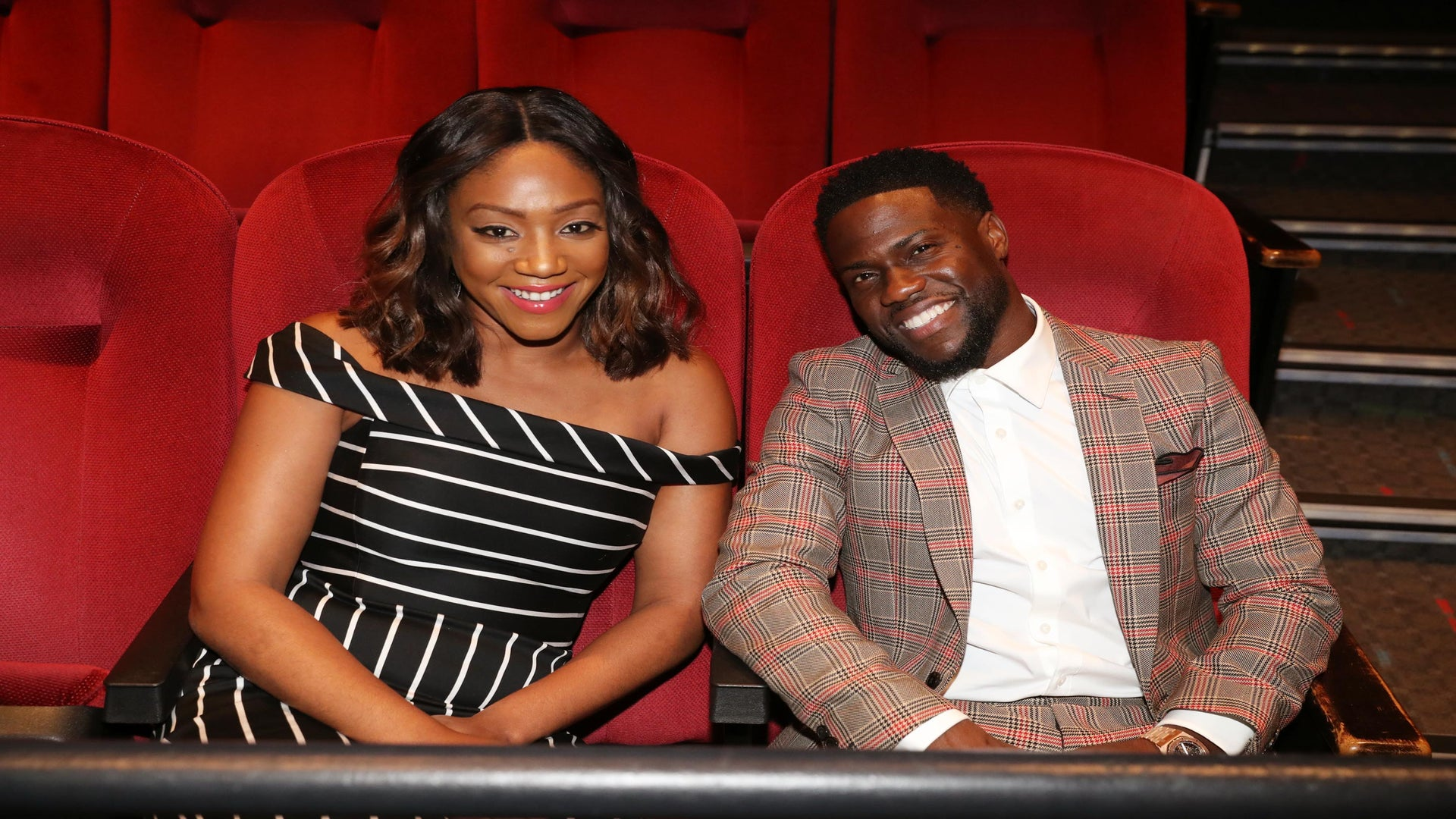 Why Kevin Hart Refuses To Let Tiffany Haddish Repay His $300 Loan
