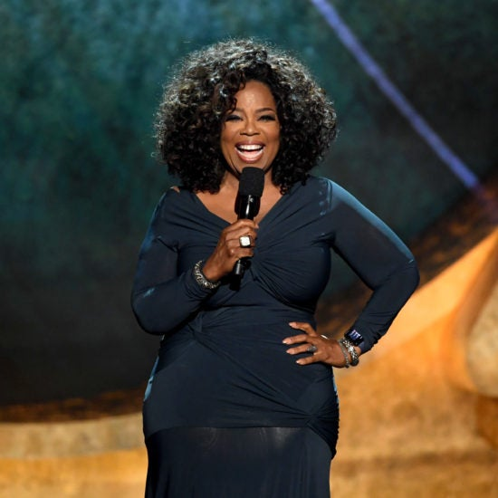 Why Are Michael Jackson Fans Attacking Oprah Winfrey?
