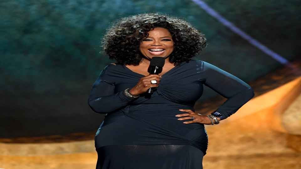 Here's Your Chance To Own Oprah Winfrey's Chairs From Her Iconic Talk Show