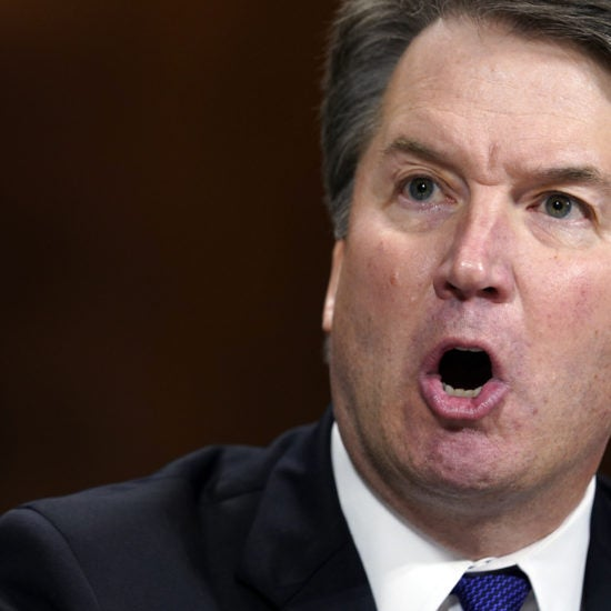 Senate Judiciary Committee Advances Kavanaugh Vote To The Floor, Even As Flake Calls For FBI Investigation