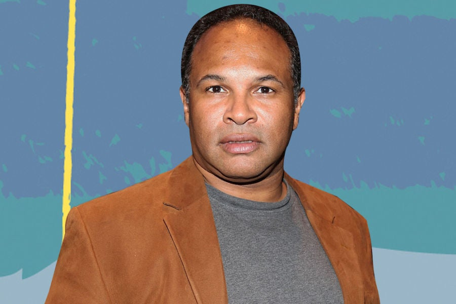 Geoffrey Owens Re-Emerges At SAG Awards With An Inspiring ...