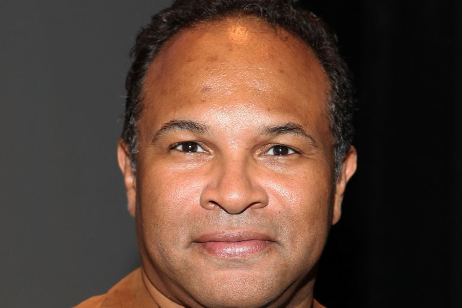 Geoffrey Owens Owes His Side Hustle To 'Cosby Show' Scandal